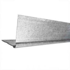 Esquinero metalico std cal. 26 1 1/4X3.05