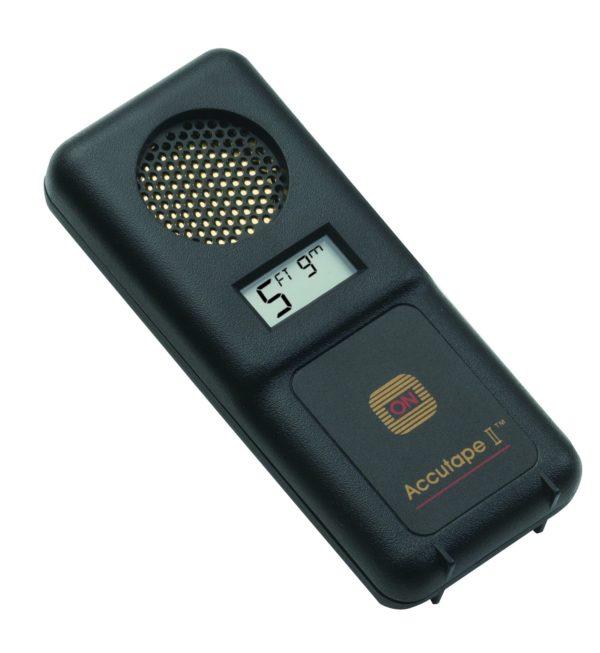 Medidor sonico / distanciometro