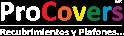 Plafones en Ciudad de México Procovers